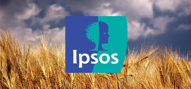 {2012 Ipsos Agricultural Communications Review}
